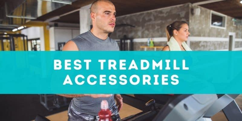 Best Treadmill Accessories