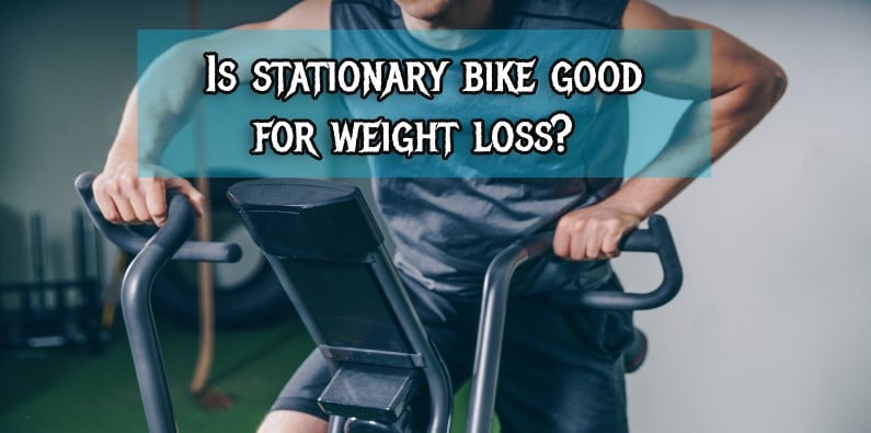 Is stationary bike good for weight loss?
