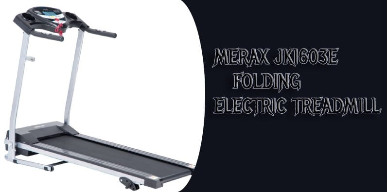 merax jk1603e treadmill review