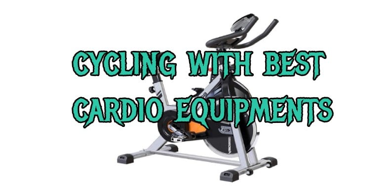 best cardio equipment