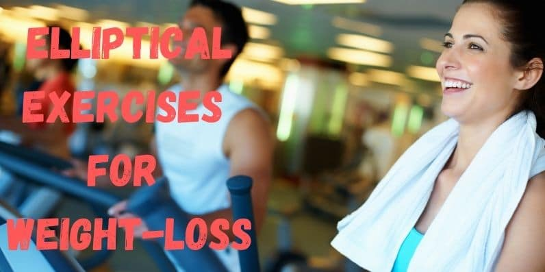 elliptical exercises for weight loss